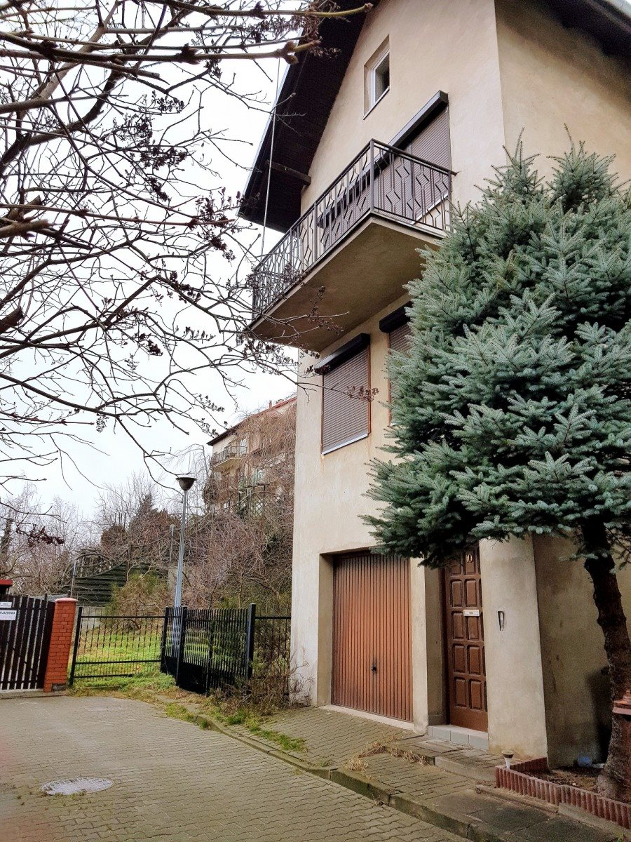 Dom na sprzedaż Gdynia, Obłuże, Perłowa  195m2 Foto 1