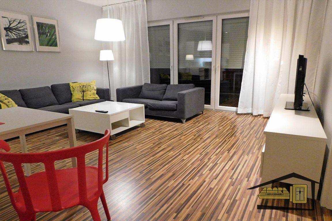 Mieszkanie dwupokojowe na wynajem Katowice, Brynów, Ligota Park, Orkana  48m2 Foto 5
