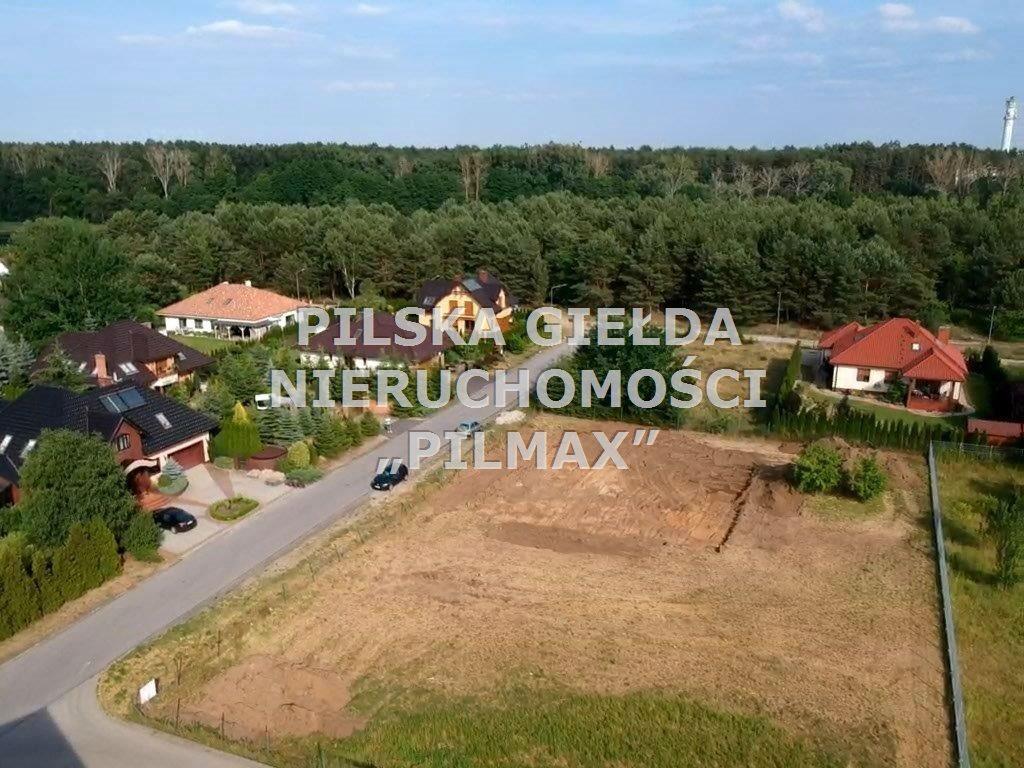 Działka budowlana na sprzedaż Piła, Zielona Dolina  1189m2 Foto 11