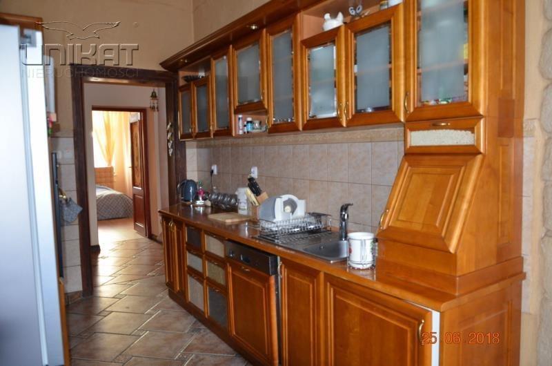 Mieszkanie czteropokojowe  na sprzedaż Sopot, Centrum, CZYŻEWSKIEGO JÓZEFA  103m2 Foto 3