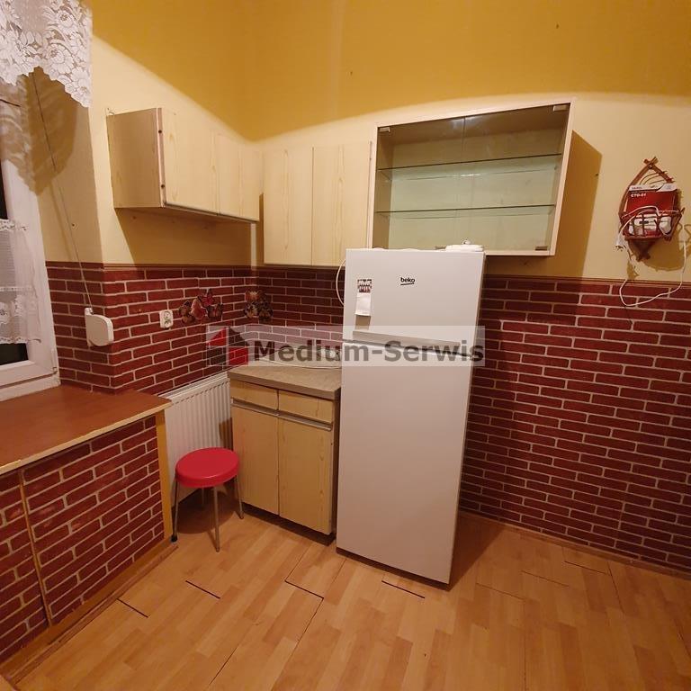 Mieszkanie dwupokojowe na wynajem Kielce, Centrum, Krakowska  45m2 Foto 7