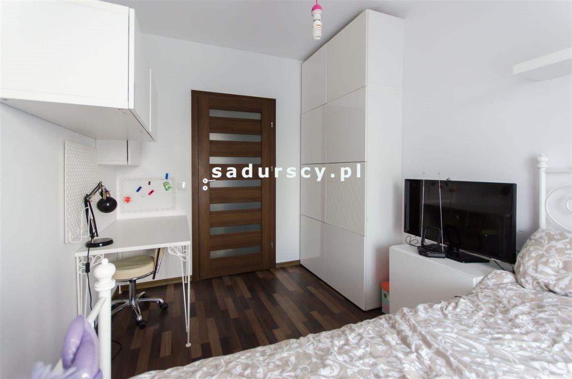 Mieszkanie trzypokojowe na sprzedaż Kraków, Czyżyny, Czyżyny, Marii Dąbrowskiej  49m2 Foto 11