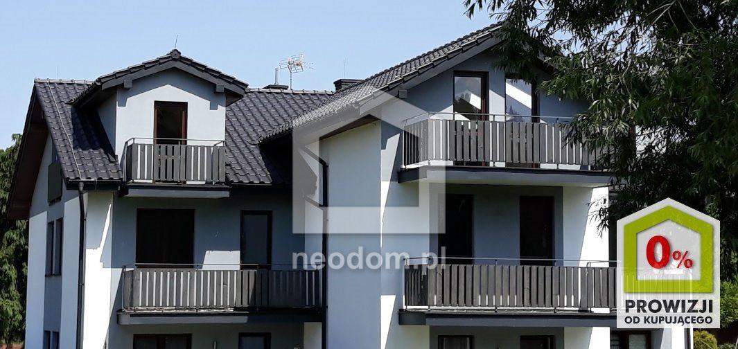 Mieszkanie trzypokojowe na sprzedaż Pękowice  95m2 Foto 1