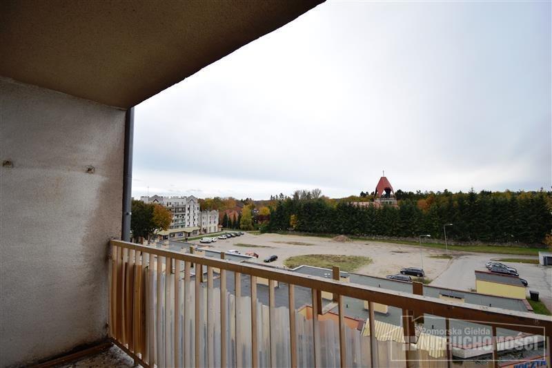 Mieszkanie dwupokojowe na sprzedaż Szczecinek, Zachód, Zachód, Budowlanych  50m2 Foto 5