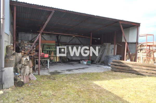 Lokal użytkowy na sprzedaż Blachownia, Blachownia  613m2 Foto 6