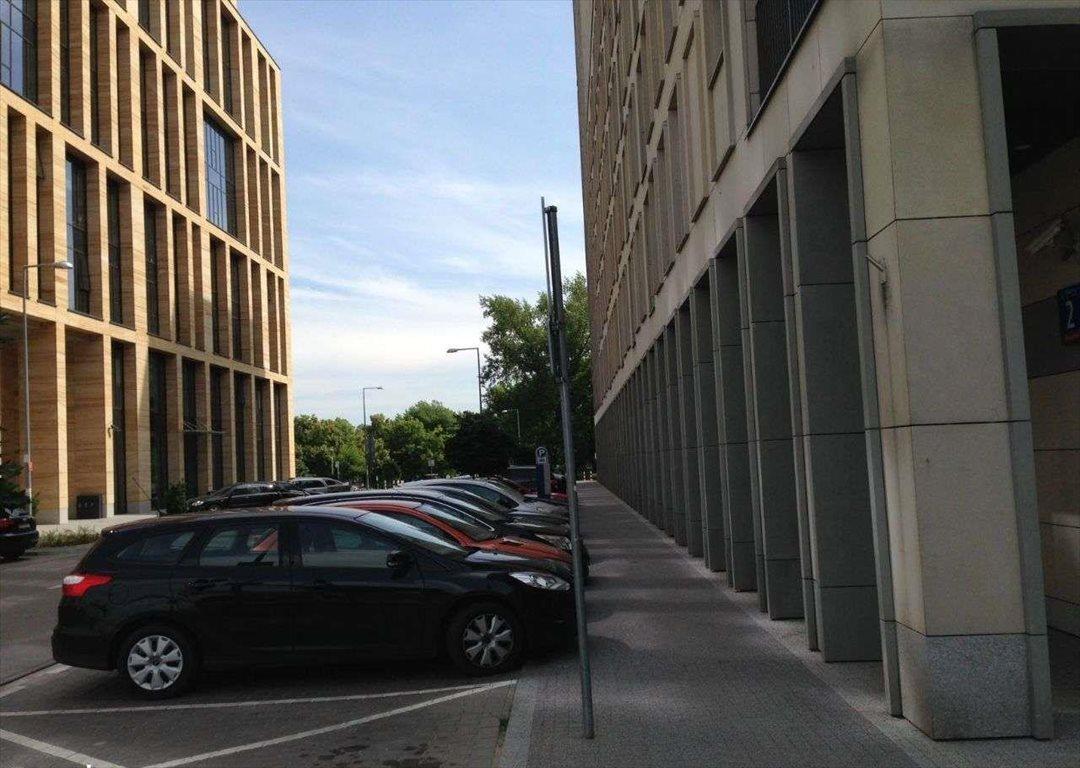 Lokal użytkowy na wynajem Warszawa, Śródmieście, Pokorna 2  263m2 Foto 2