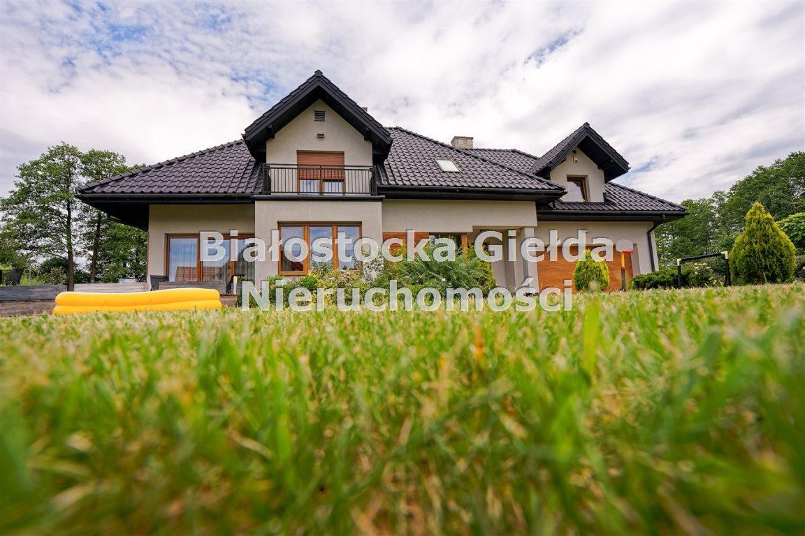 Dom na sprzedaż Białystok, Krupniki  251m2 Foto 10
