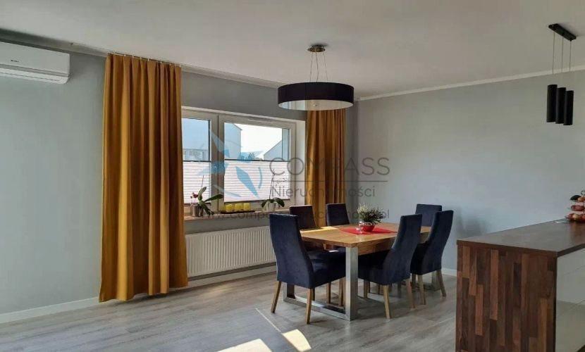 Mieszkanie trzypokojowe na sprzedaż Tarnowo Podgórne  66m2 Foto 5