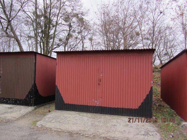 Garaż na sprzedaż Wojkowice, Jana III SOBIESKIEGO  18m2 Foto 1