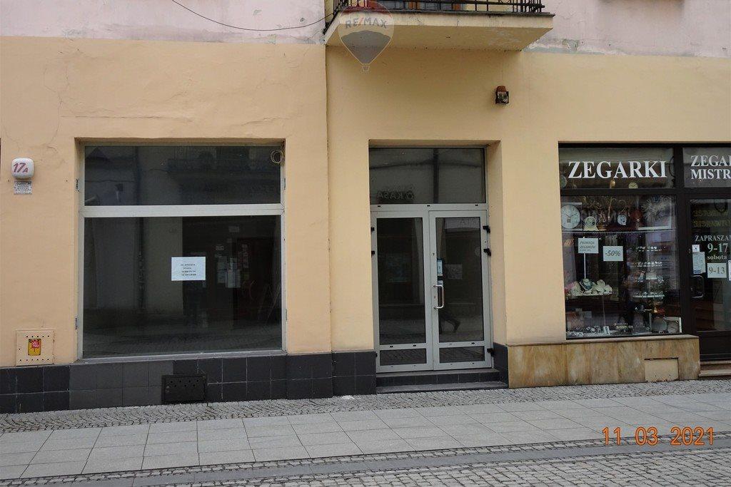 Lokal użytkowy na sprzedaż Nowy Sącz, Jagiellońska  54m2 Foto 5