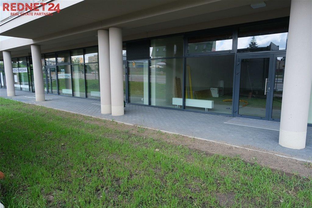 Lokal użytkowy na sprzedaż Białystok, Dziesięciny II, Al. Gen. Józefa Hallera  135m2 Foto 10