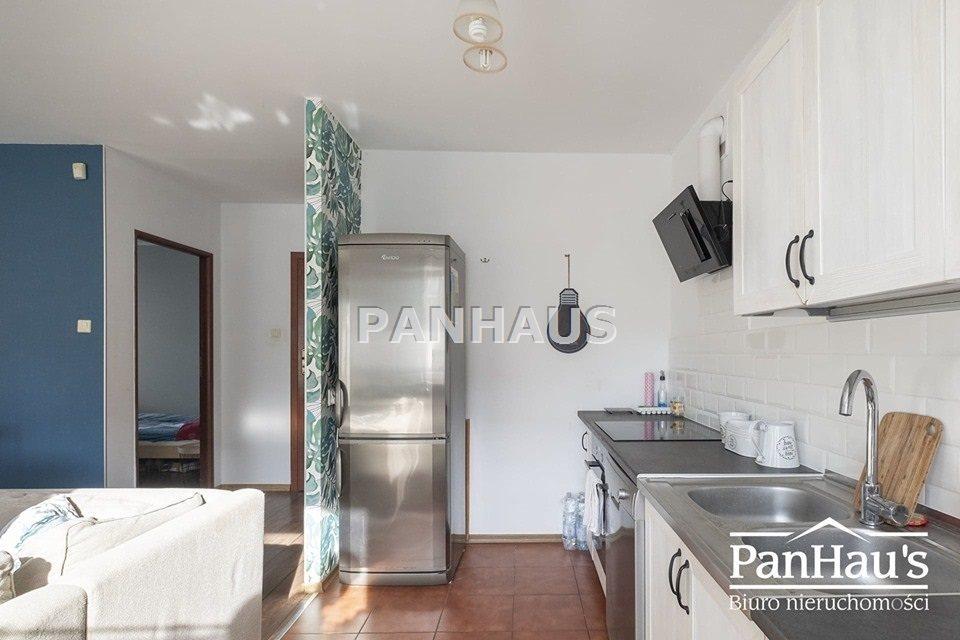 Mieszkanie trzypokojowe na sprzedaż Gdańsk, Morena, Piekarnicza  61m2 Foto 5