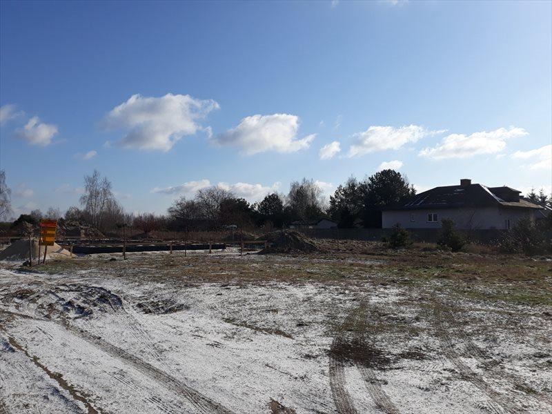 Działka budowlana na sprzedaż Lipków, Ignacego Mościckiego  1000m2 Foto 6