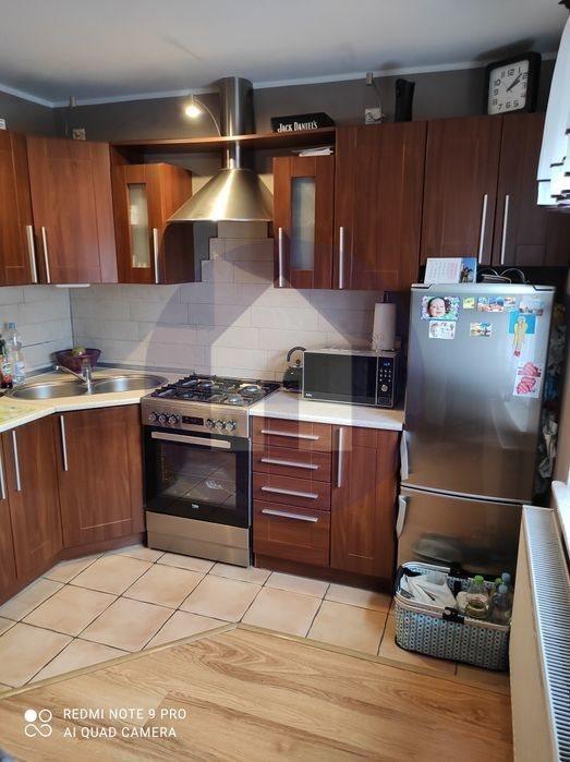 Mieszkanie trzypokojowe na sprzedaż Szczytnica  73m2 Foto 5