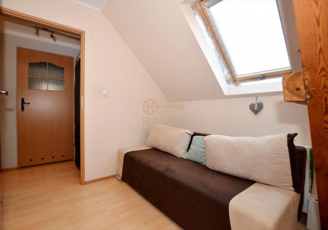 Mieszkanie trzypokojowe na sprzedaż Wysoka, Lipowa Chabrowa  55m2 Foto 3