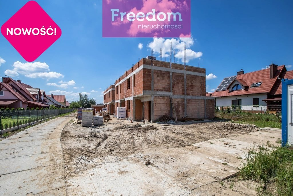 Mieszkanie na sprzedaż Rzeszów, Załęże, Rubinowa  104m2 Foto 12
