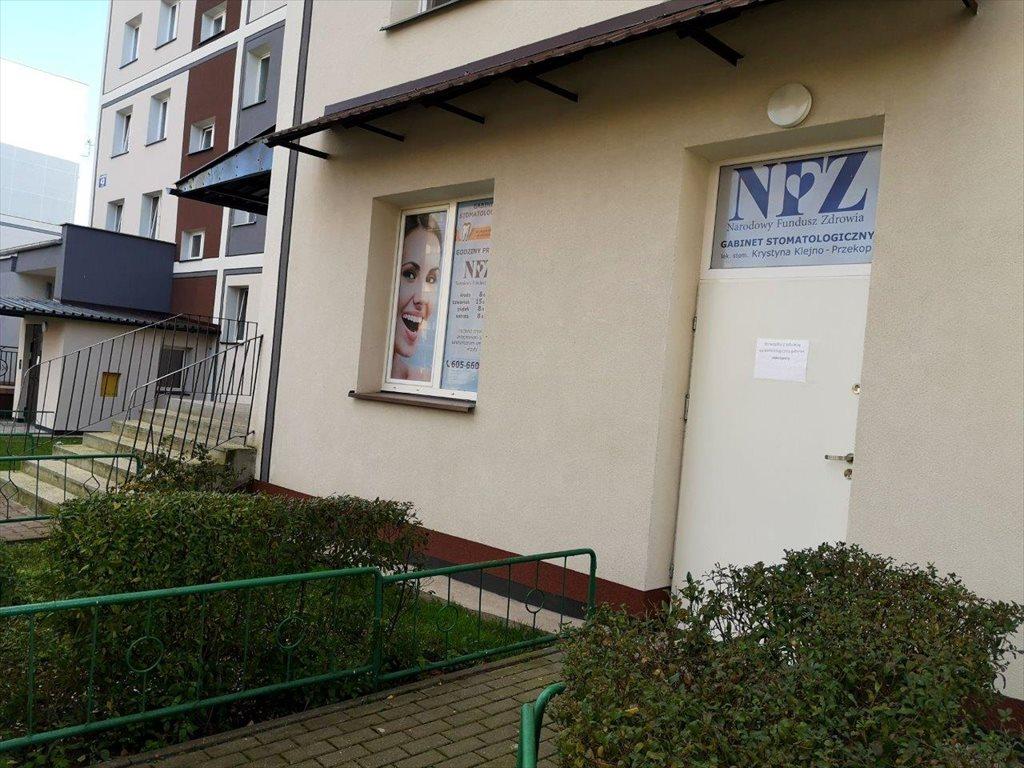 Lokal użytkowy na wynajem Ełk, Kilińskiego 43  35m2 Foto 7