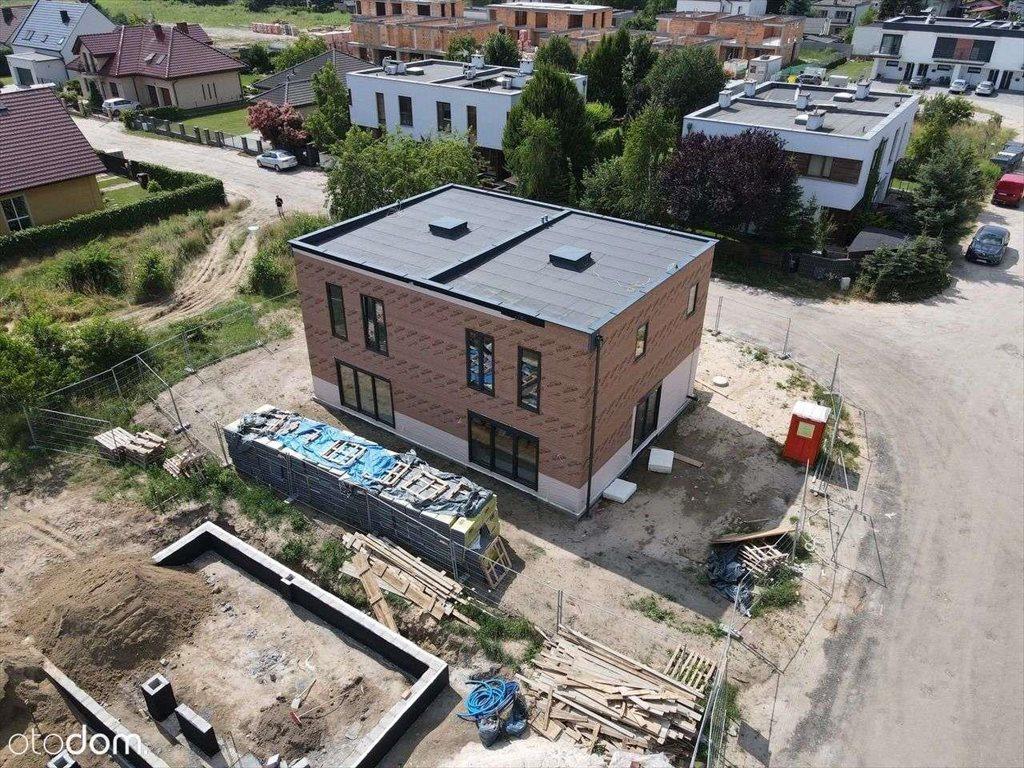 Dom na sprzedaż Poznań, Grunwald, uradzka  94m2 Foto 2