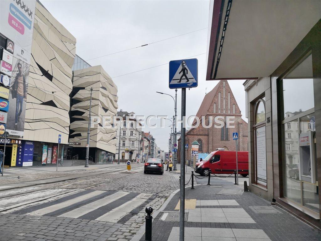 Lokal użytkowy na wynajem Poznań, Centrum  100m2 Foto 12