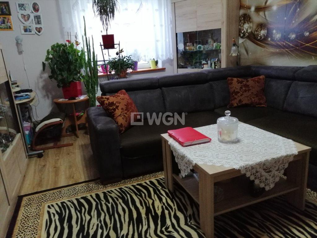 Mieszkanie dwupokojowe na sprzedaż Szprotawa, Bolesławiecka  66m2 Foto 5