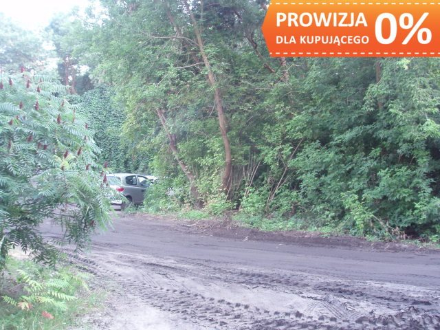 Działka budowlana na sprzedaż Otwock, Kołobrzeska  4355m2 Foto 1