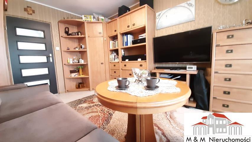 Mieszkanie trzypokojowe na sprzedaż Grudziądz, Strzemięcin  48m2 Foto 1