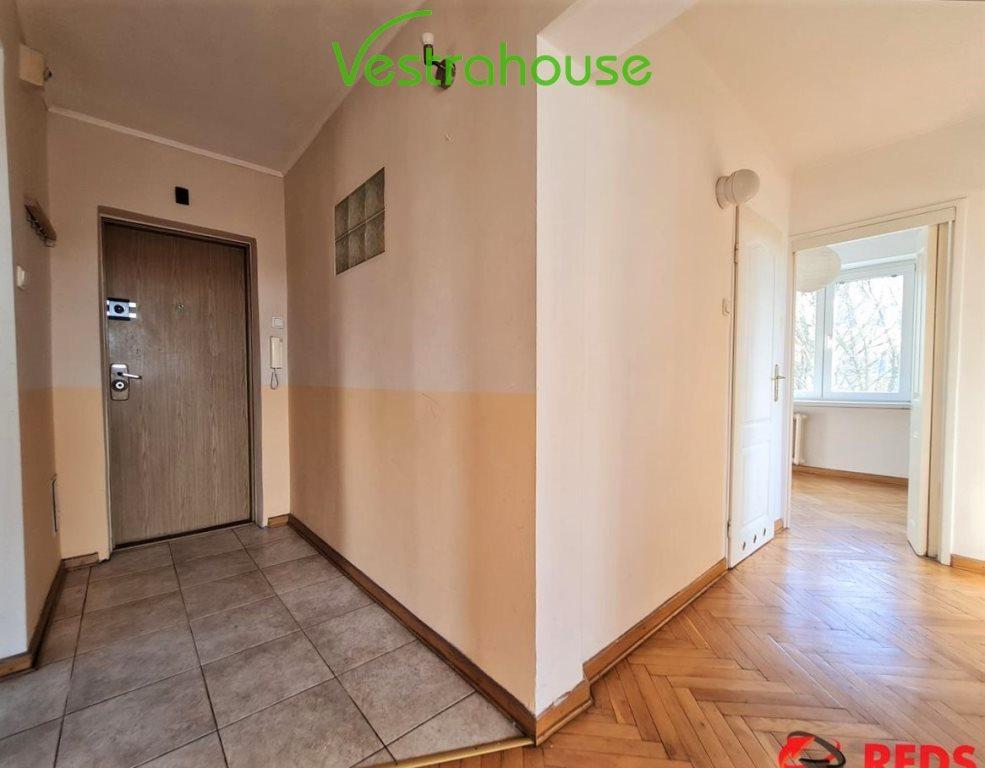 Mieszkanie trzypokojowe na sprzedaż Warszawa, Praga-Południe, Saska Kępa, Egipska  57m2 Foto 7