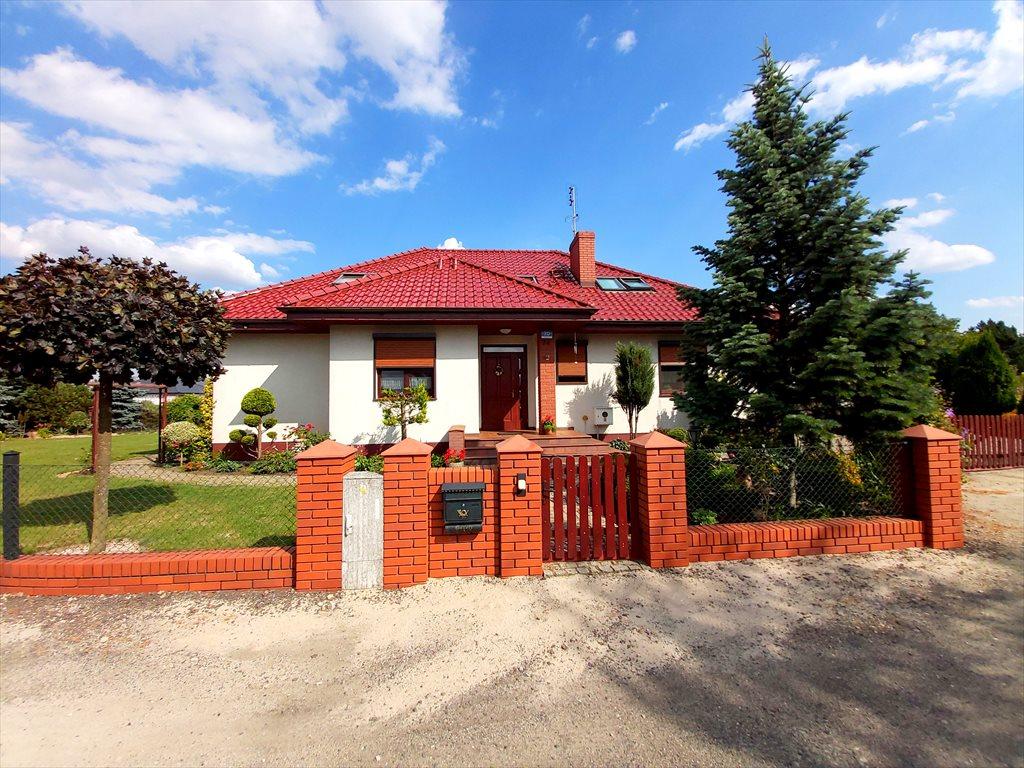 Dom na sprzedaż Lipno, Graniczna  240m2 Foto 3