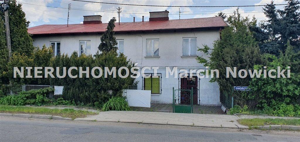 Dom na sprzedaż Grabów, Dworcowa  430m2 Foto 1