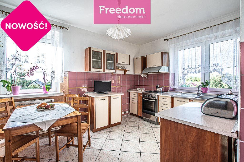 Mieszkanie trzypokojowe na sprzedaż Elbląg  58m2 Foto 1