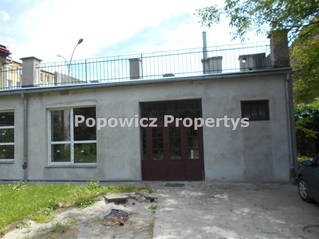 Lokal użytkowy na sprzedaż Przemyśl  399m2 Foto 2