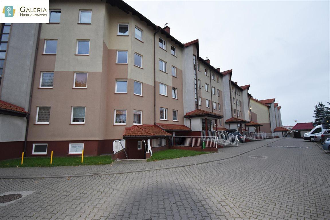 Mieszkanie dwupokojowe na sprzedaż Elbląg, Piechoty  48m2 Foto 11