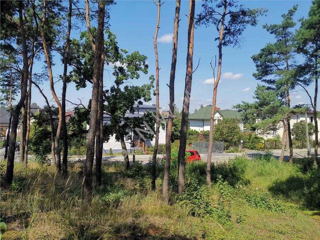 Działka leśna na sprzedaż Legionowo  1808m2 Foto 3