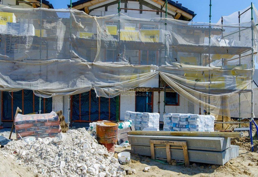 Dom na sprzedaż Borkowo, Kasztanowa  135m2 Foto 3