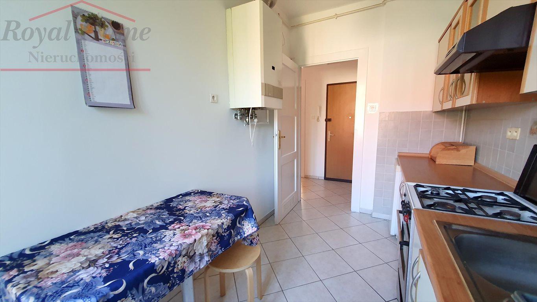Mieszkanie dwupokojowe na sprzedaż Wrocław, Śródmieście, Biskupin, Kazimierska  48m2 Foto 7