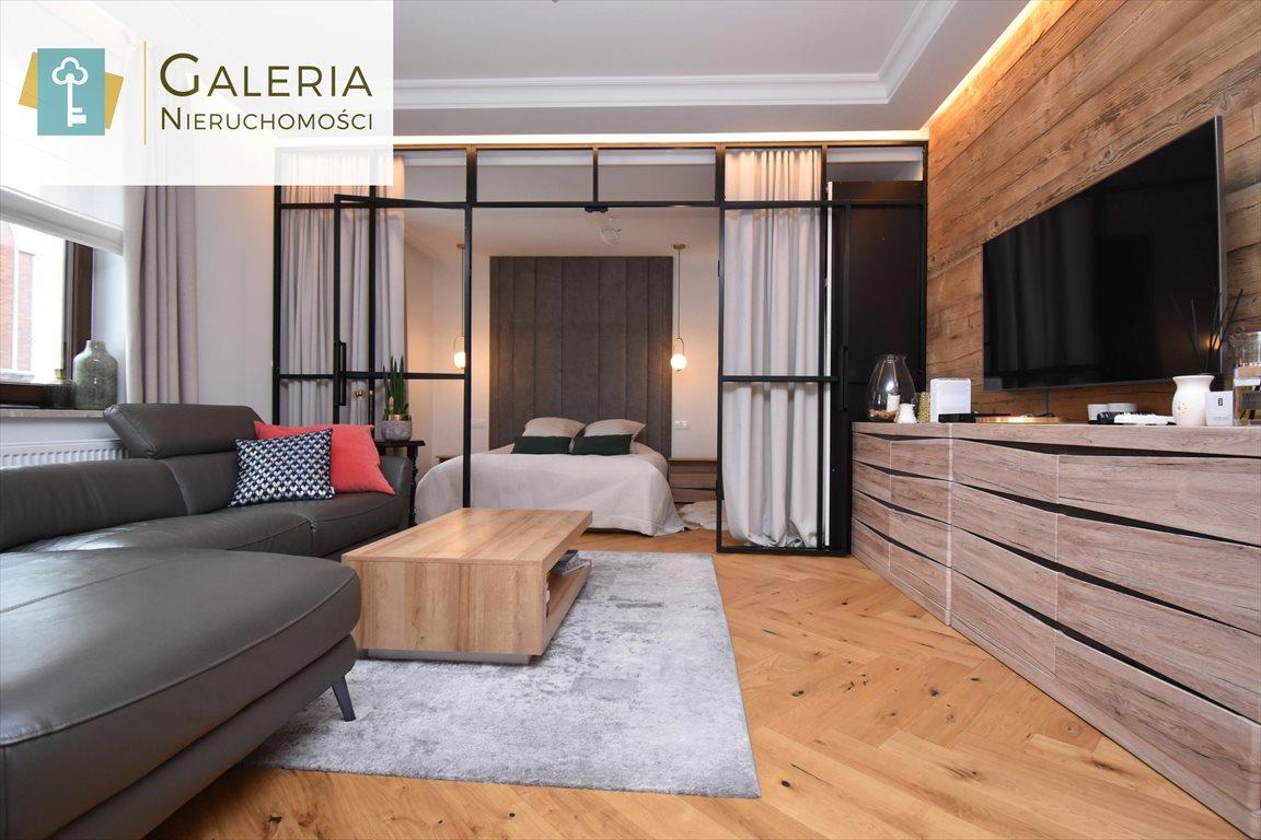 Mieszkanie trzypokojowe na sprzedaż Elbląg, Wigilijna  75m2 Foto 5