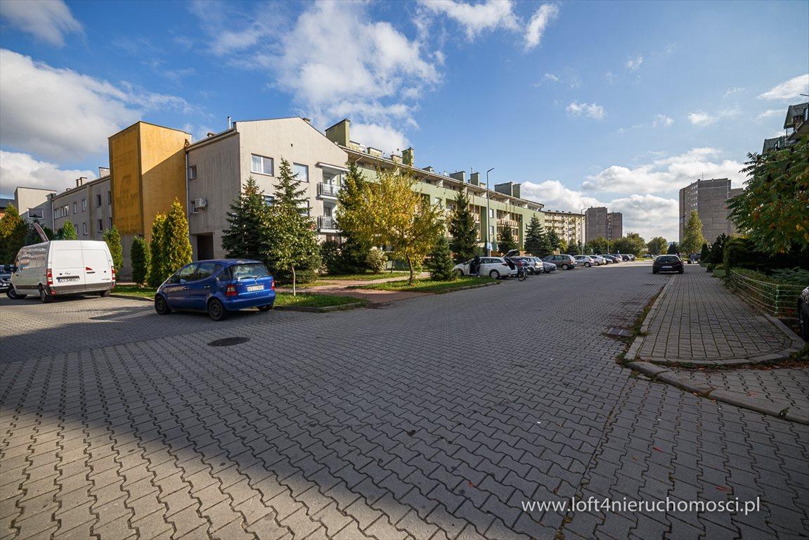 Mieszkanie trzypokojowe na sprzedaż Tarnów, Rydza Śmigłego  62m2 Foto 13