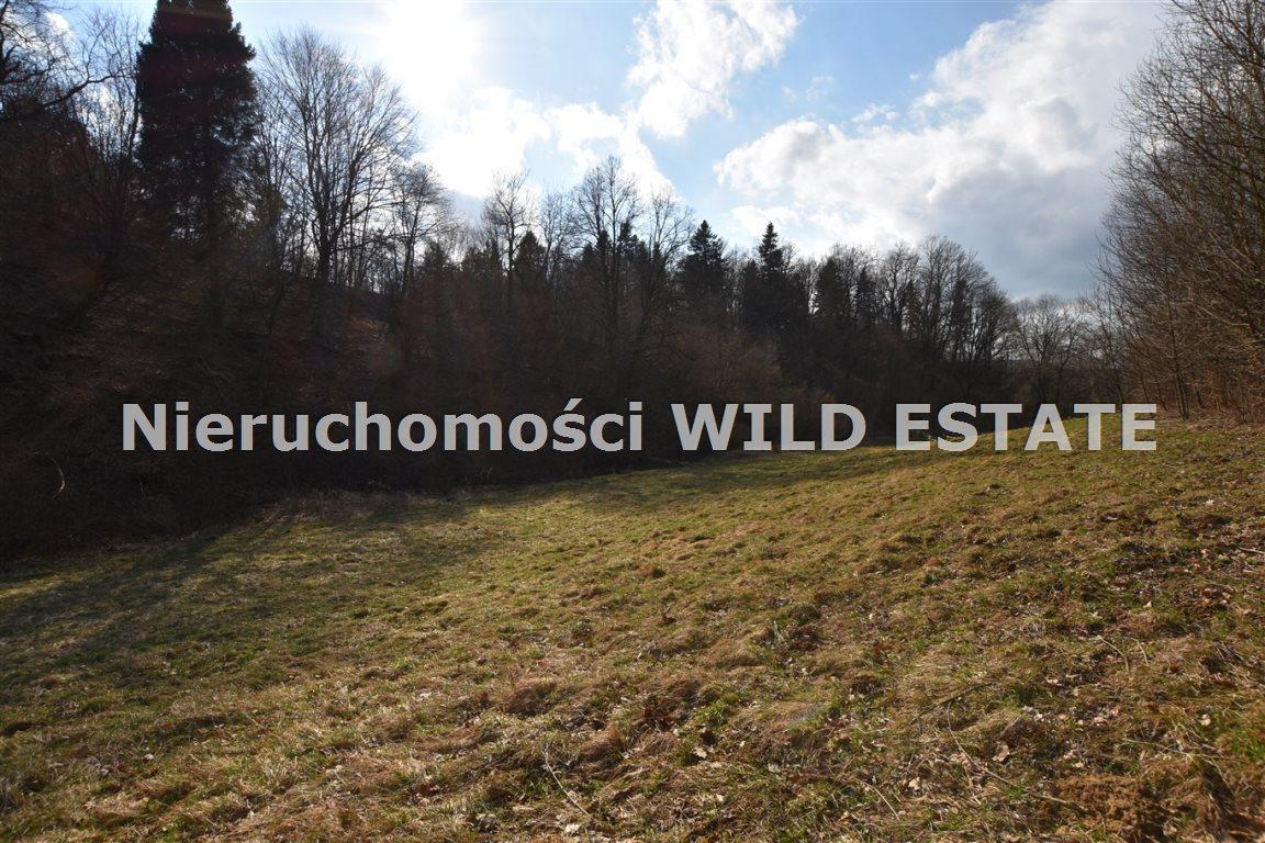 Działka rolna na sprzedaż Solina, Myczkowce  5100m2 Foto 7