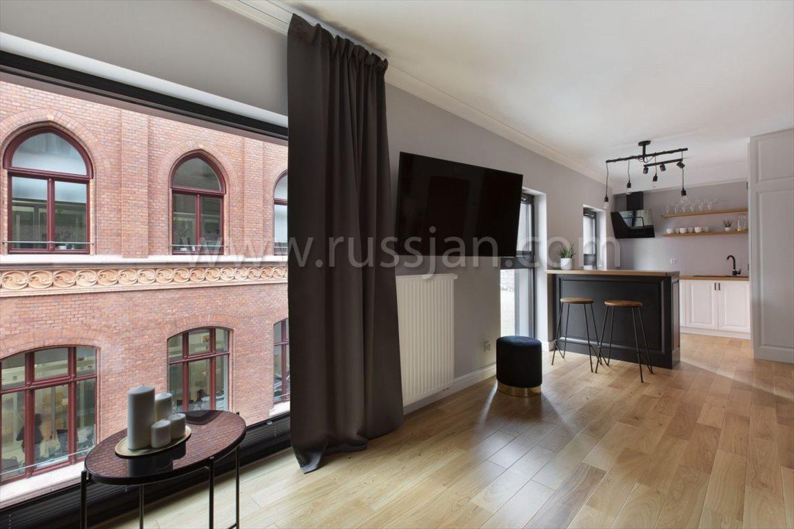 Mieszkanie dwupokojowe na sprzedaż Gdańsk, Śródmieście, Kotwiczników  43m2 Foto 6