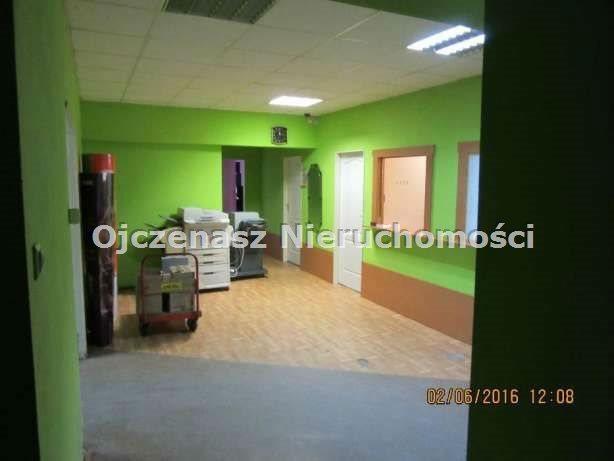 Lokal użytkowy na sprzedaż Bydgoszcz  1342m2 Foto 4