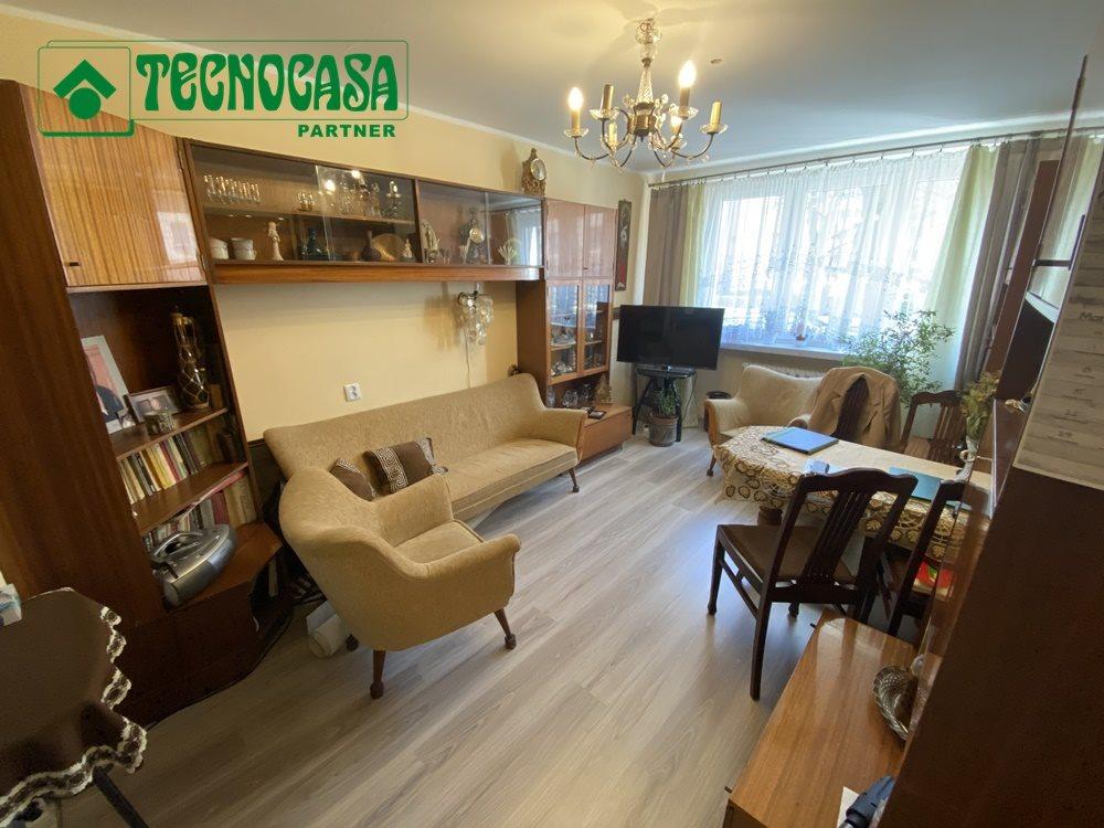 Mieszkanie dwupokojowe na sprzedaż Kraków, Bieżanów-Prokocim, Prokocim, Okólna  37m2 Foto 5