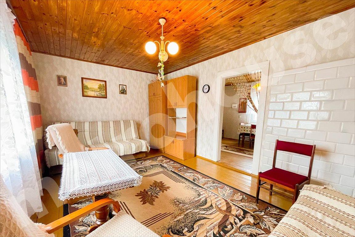 Dom na sprzedaż Stare Suski, Długosiodło  63m2 Foto 4