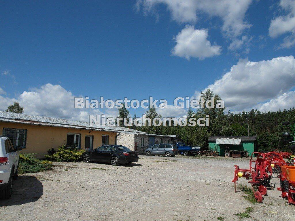 Lokal użytkowy na sprzedaż Koplany  5512m2 Foto 1