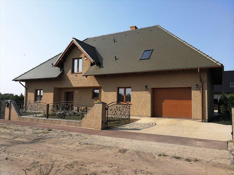 Dom na sprzedaż Zacharzew  222m2 Foto 1
