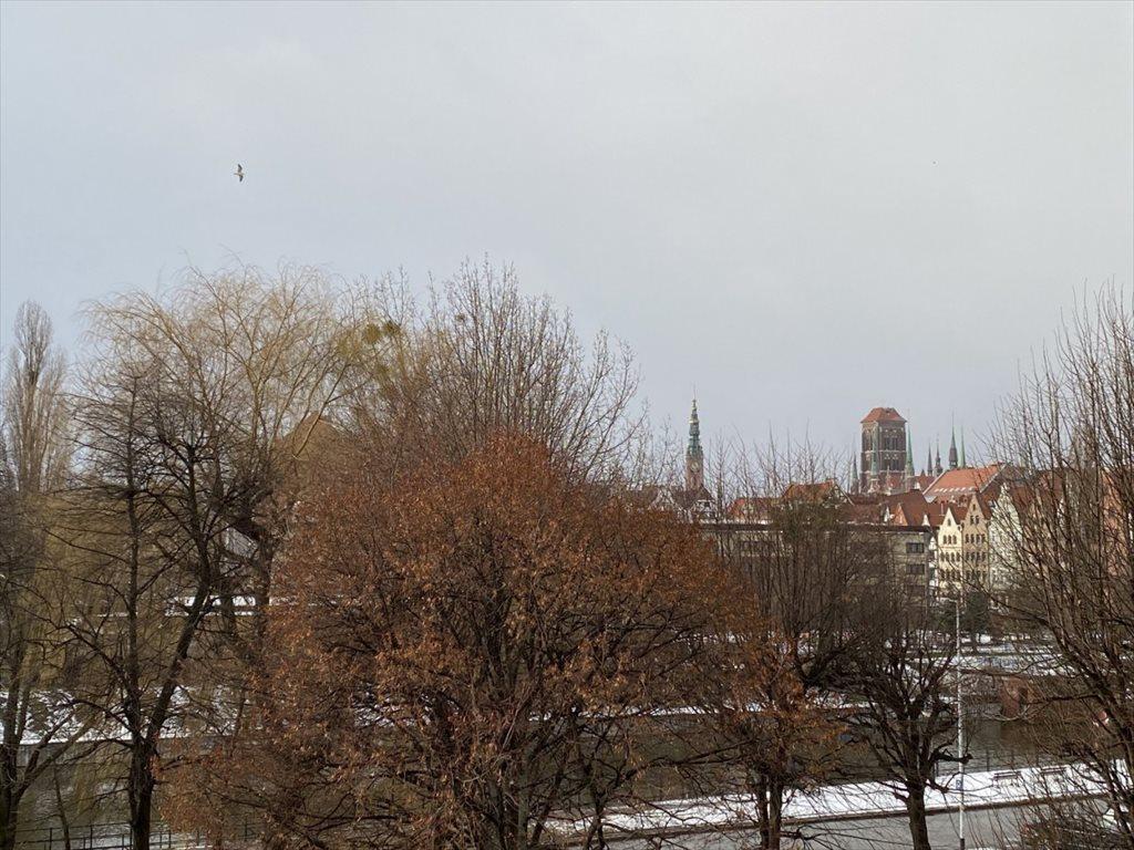 Mieszkanie trzypokojowe na sprzedaż Gdańsk, Śródmieście, Szopy  54m2 Foto 11