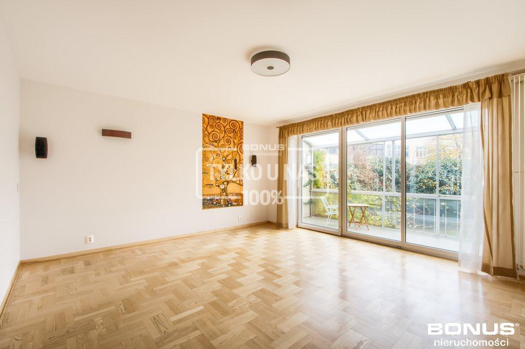 Luksusowy dom na sprzedaż Warszawa, Mokotów, Etiudy Rewolucyjnej  218m2 Foto 1