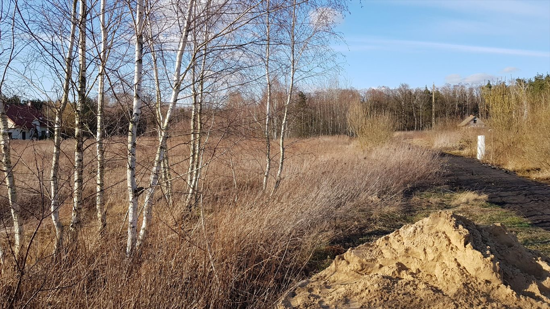 Działka budowlana na sprzedaż Michałówek  3349m2 Foto 8