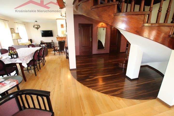 Dom na sprzedaż Krosno  247m2 Foto 3