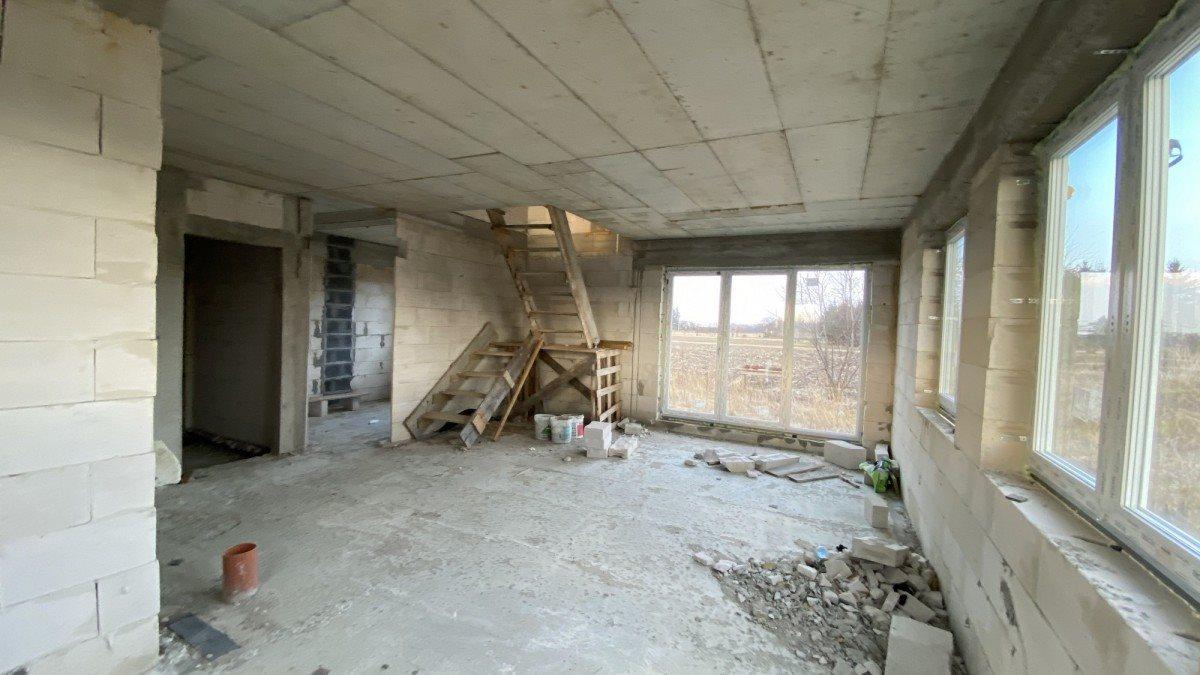 Dom na sprzedaż Urzut, Wiklinowa  150m2 Foto 7
