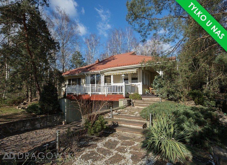 Dom na sprzedaż Wołomin  332m2 Foto 1